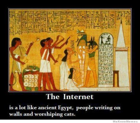 Still true!