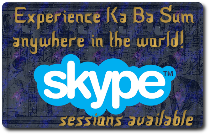 Book-in for a skype session!
